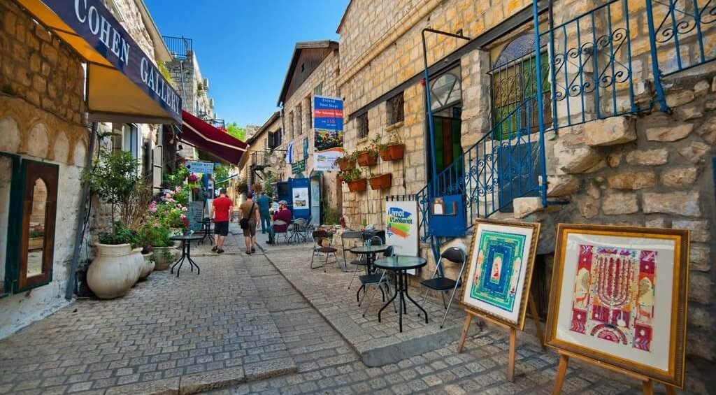 Culinary Delights – Food and Wine in Israel – 9 Days, 8 Nights